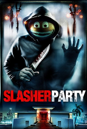 SLASHER PARTY