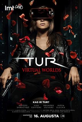 TUR: VIRTUAL WORLDS