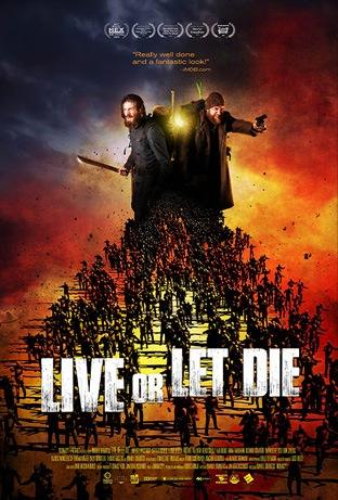 LIVE OR LET DIE