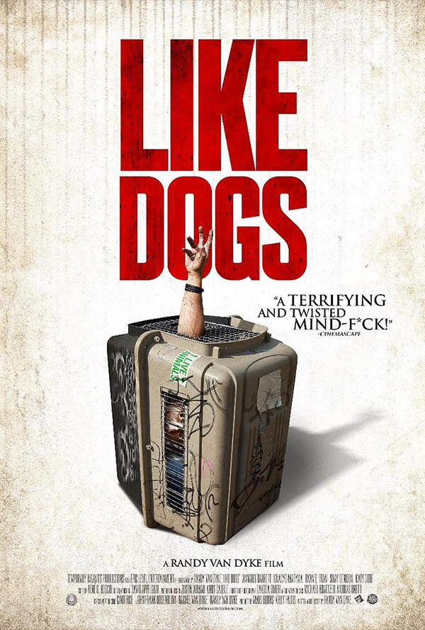 LIKE DOGS